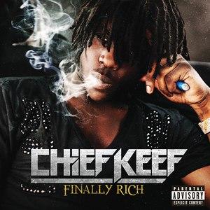 Chief Keef альбом Finally Rich
