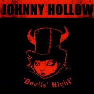 Johnny Hollow альбом Devil's Night
