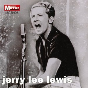 Jerry Lee Lewis альбом Stars Alley