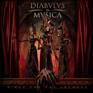 Diabulus in Musica альбом Dirge For The Archons