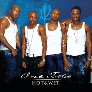 112 альбом Hot & Wet
