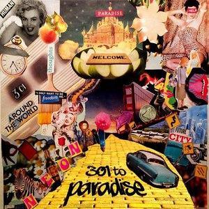 Neon Hitch альбом 301 to Paradise Mixtape (EP)