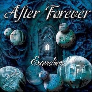 After Forever альбом Exordium