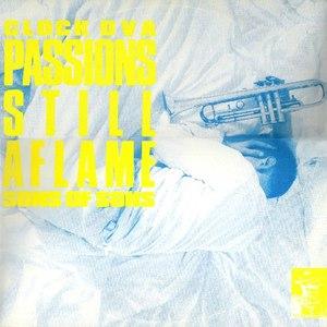 Clock DVA альбом Passions Still Aflame
