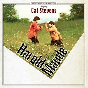 Альбом Cat Stevens Harold and Maude