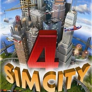 Jerry Martin альбом SimCity 4 Soundtrack