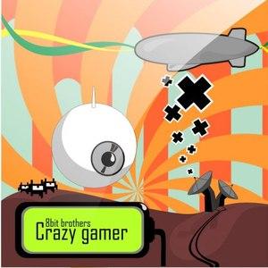 8bit Brothers альбом crazy gamer