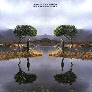 Bruce Dickinson альбом Skunkworks