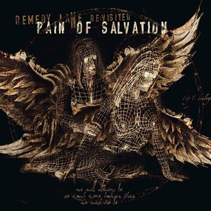 Pain of Salvation альбом Remedy Lane Re:mixed