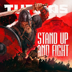 Turisas альбом Stand Up and Fight
