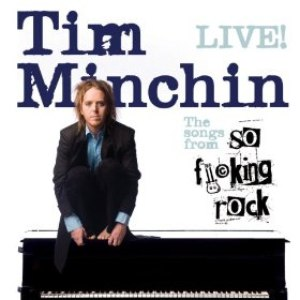 Tim Minchin альбом So Fucking Rock