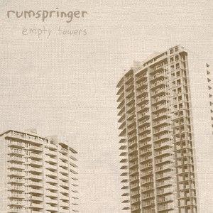 Rumspringer альбом Empty Towers