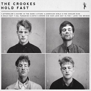 the crookes альбом Hold Fast