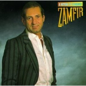 Gheorghe Zamfir альбом A Return to Romance