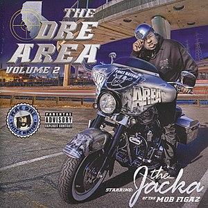The Jacka альбом The Dre Area, Volume 2