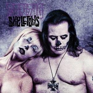 DANZIG альбом Skeletons