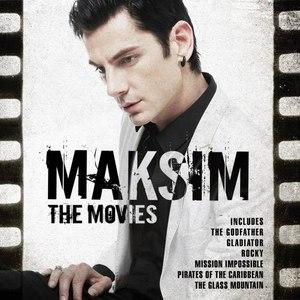 Maksim Mrvica альбом The Movies