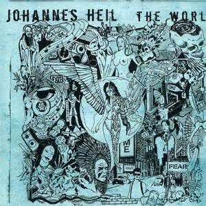 Johannes Heil альбом The World