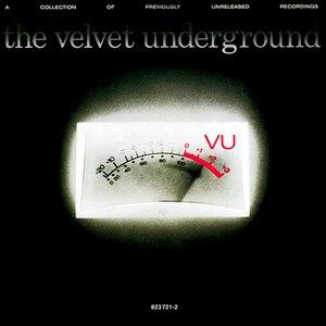 The Velvet Underground альбом VU
