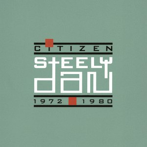 Steely Dan альбом Citizen 1972-1980
