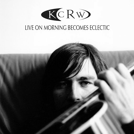 Gus Black альбом Morning Becomes Eclectic (KCRW Live)