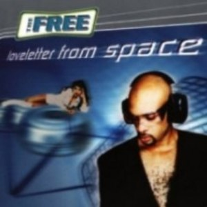 The Free альбом Loveletter From Space