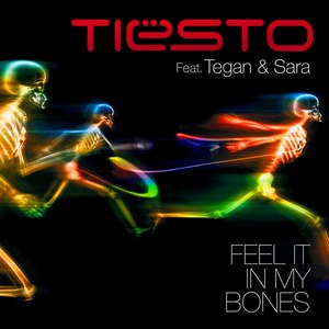 Tiësto альбом Feel It In My Bones