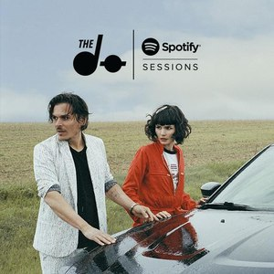 The Dø альбом Spotify Sessions