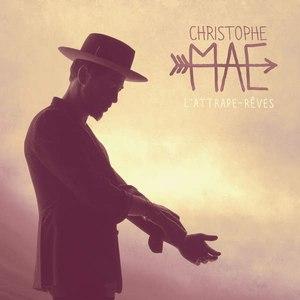 Christophe Maé альбом L'attrape-rêves