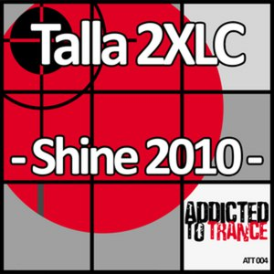 Talla 2XLC альбом Shine 2010