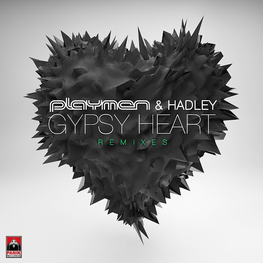 Playmen альбом Gypsy Heart (Remixes)