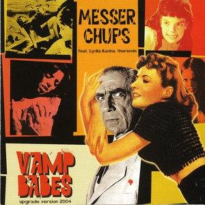 Messer Chups альбом Vamp Babes Upgrade Version