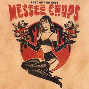 Messer Chups альбом Best of the best