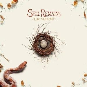 Still Remains альбом The Serpent