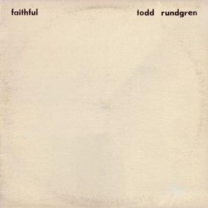 Todd Rundgren альбом Faithful