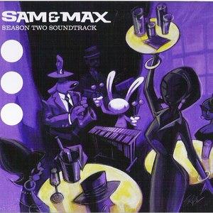 Jared Emerson-Johnson альбом Sam & Max Season Two