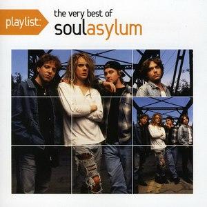 Soul Asylum альбом Playlist: The Very Best Of Soul Asylum