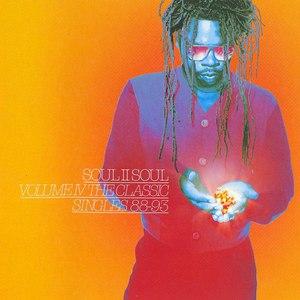 soul II soul альбом Vol. IV: The Classic Singles 1988-1993