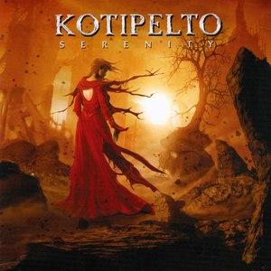 Kotipelto альбом Serenity