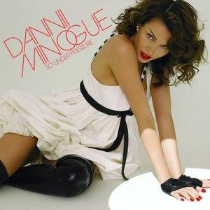 Dannii Minogue альбом So Under Pressure