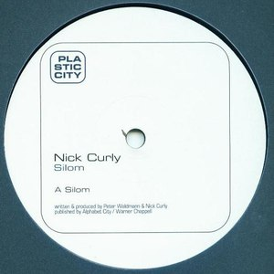 Nick Curly альбом Silom