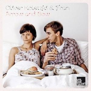 Oliver Koletzki & Fran альбом Arrow and Bow