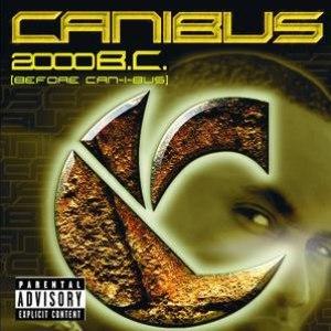 Canibus альбом 2000 B.C.