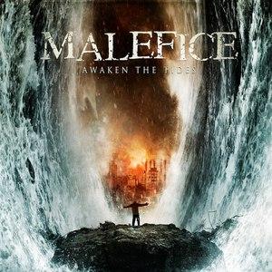 Malefice альбом Awaken the Tides
