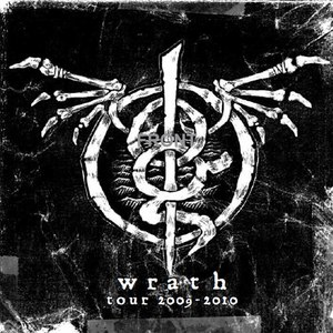 Lamb Of God альбом Wrath Tour 2009-2010