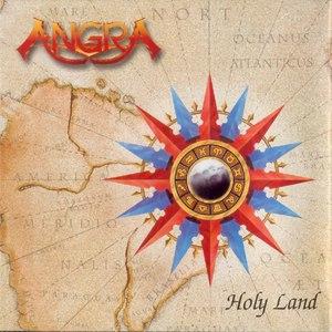 Angra альбом Holy Land