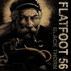 Flatfoot 56 альбом Black Thorn