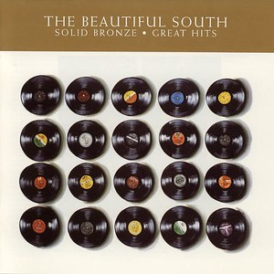 The Beautiful South альбом Solid Bronze - Great Hits