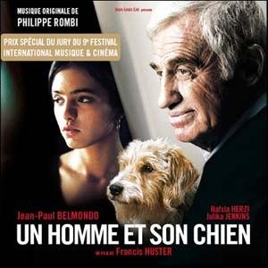 Philippe Rombi альбом Un Homme Et Son Chien