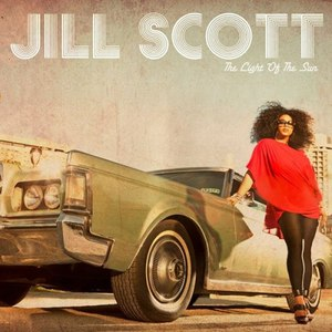 Jill Scott альбом The Light of the Sun (Deluxe Version)